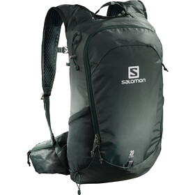Salomon Trailblazer 20 Backpack green gables